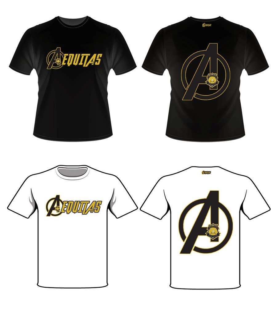 Bài tham dự cuộc thi #9 cho Design a T-Shirt for Christian school
