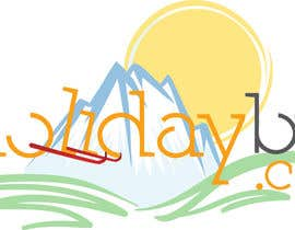 #9 untuk Design a Logo for my website holidaybitz.com oleh VDesignPhoto