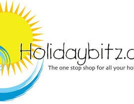 #7 for Design a Logo for my website holidaybitz.com by edzelsy