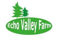 Graphic Design Inscrição do Concurso Nº586 para Logo Design for Echo Valley Farm
