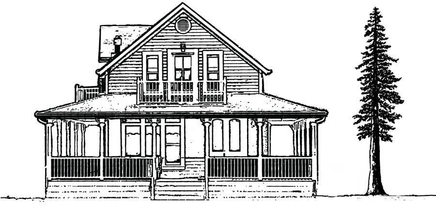 Конкурсная заявка №353 для Logo Design for Echo Valley Farm