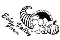 Graphic Design Inscrição do Concurso Nº523 para Logo Design for Echo Valley Farm