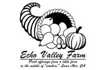 Graphic Design Inscrição do Concurso Nº524 para Logo Design for Echo Valley Farm