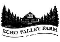 Graphic Design Inscrição do Concurso Nº588 para Logo Design for Echo Valley Farm