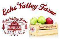 Graphic Design Конкурсная работа №520 для Logo Design for Echo Valley Farm