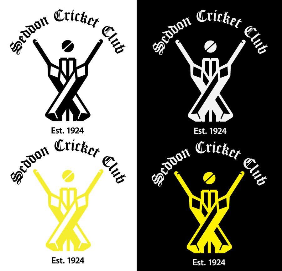 Bài tham dự cuộc thi #                                        21                                      cho                                         Amendments to a sporting club logo