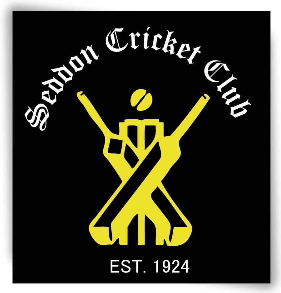 Bài tham dự cuộc thi #                                        19                                      cho                                         Amendments to a sporting club logo