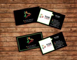 nº 19 pour Design Business Cards par gldhN