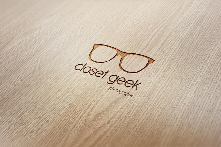 Inscrição nº 81 do Concurso para Design a Logo for Closet Geek