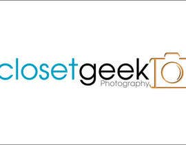 #35 para Design a Logo for Closet Geek por GoldSuchi
