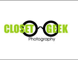 #67 para Design a Logo for Closet Geek por GoldSuchi