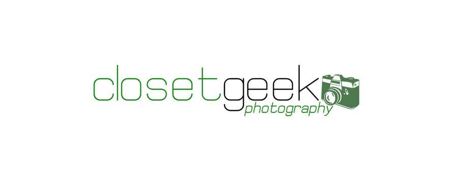 Inscrição nº 36 do Concurso para Design a Logo for Closet Geek