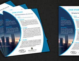 #13 for Design a Flyer for MYL af ezesol
