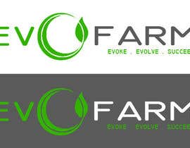 ialderino tarafından Design a Logo and banner for Evofarm Pty Ltd için no 4
