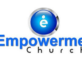 #92 for Design a Logo for The Empowerment Church af manuelc65