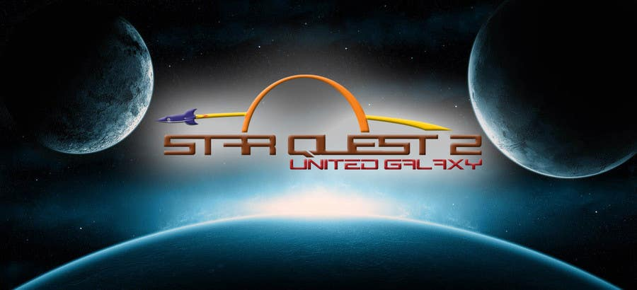 #31 for Create logo/image for a Space Game by eltorozzz