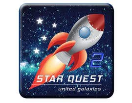 #20 for Create logo/image for a Space Game by anaung