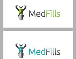 #70 cho Design a Logo for my Medication Management Business bởi zlatkovicdalibor