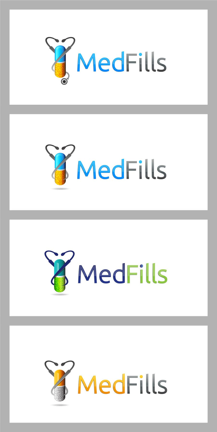 Bài tham dự cuộc thi #111 cho Design a Logo for my Medication Management Business
