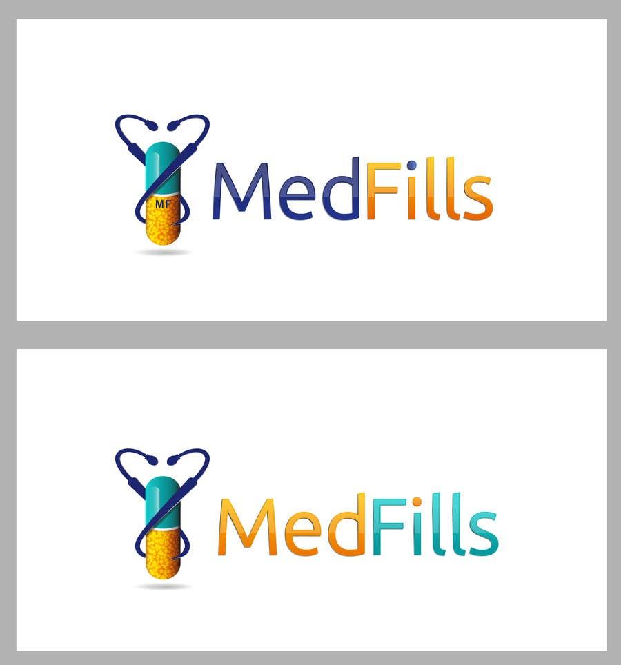 Bài tham dự cuộc thi #122 cho Design a Logo for my Medication Management Business