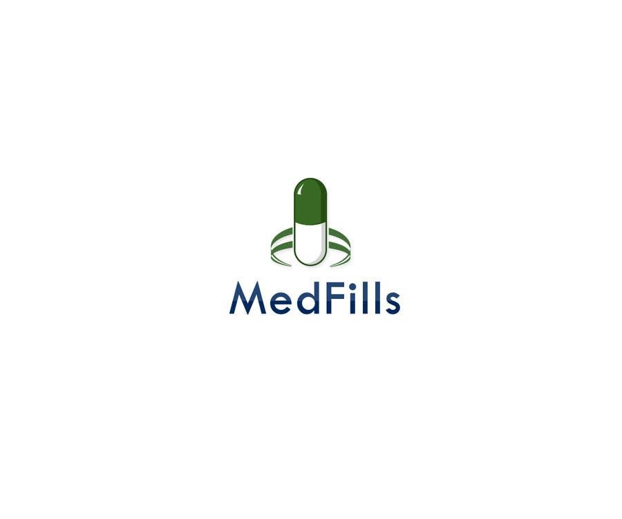 Bài tham dự cuộc thi #64 cho Design a Logo for my Medication Management Business