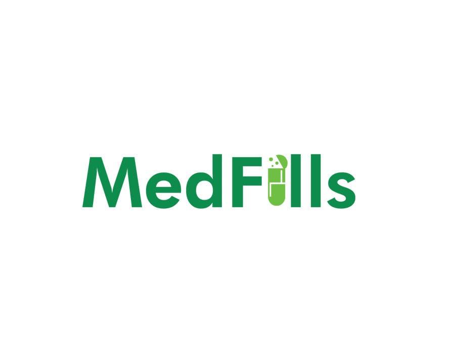 Bài tham dự cuộc thi #71 cho Design a Logo for my Medication Management Business