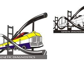 #15 for Logo Design for Genetic Diagnostics and Therapeutics Compay by manikmoon