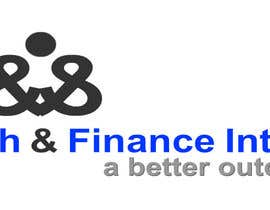#64 for Design a Logo for  Financial Advice company specialising in health and wellbeing af manuelc65