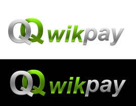 #34 para Graphic Design for QQwikpay por Devin56