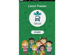 #17 para Mockup for Hybrid Angular App that for School Parents por ekabagus