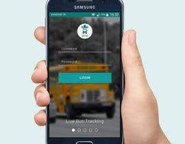 #22 para Mockup for Hybrid Angular App that for School Parents por erkanmetu