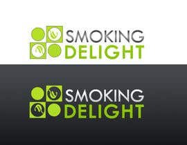 #5 untuk Design a Logo for e-cigarette shop (web and retail) oleh iwrotethose