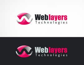 #99 untuk LOGO Design for Website Designing Company oleh wlgprojects