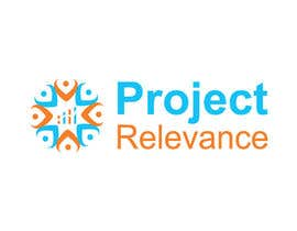#78 para Design a Logo for Project Relevance por sagorak47