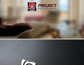 #77 for Design a Logo for Project Relevance by skrDesign21