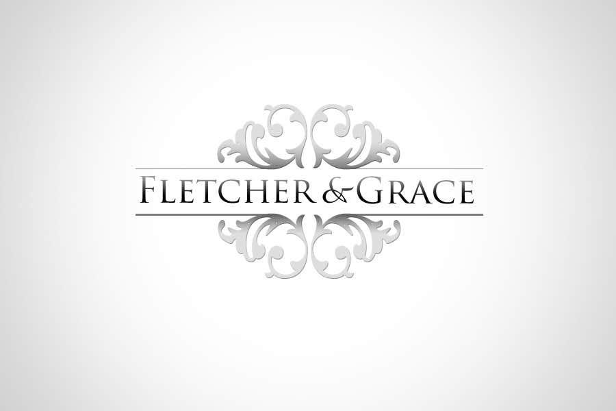 Penyertaan Peraduan #                                        362                                      untuk                                         Logo Design for Fletcher & Grace