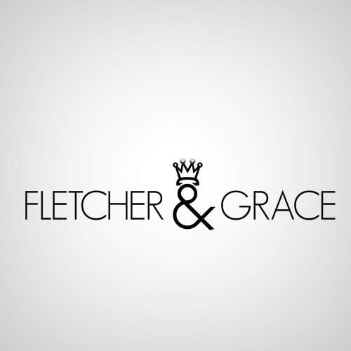 Penyertaan Peraduan #                                        612                                      untuk                                         Logo Design for Fletcher & Grace