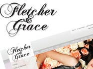 Graphic Design Entri Peraduan #342 for Logo Design for Fletcher & Grace
