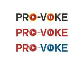 #18 for Design a Logo for PRO-VOKE by noelniel99