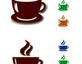 #4 for Design a Logo with theme a cup of tea af weblayerstech