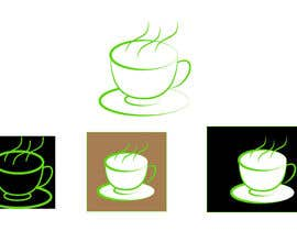 #49 for Design a Logo with theme a cup of tea by daniele92