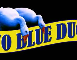 #12 for Design a Logo for two blue ducks bar and grill by Snap2Art