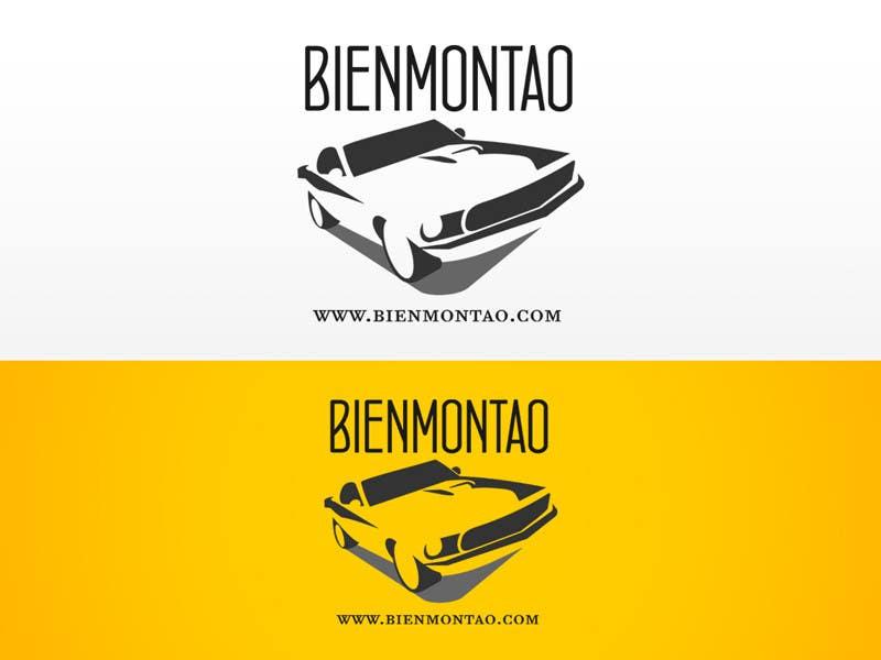 Inscrição nº                                         102                                      do Concurso para                                         Logo Design for bienmontao.com