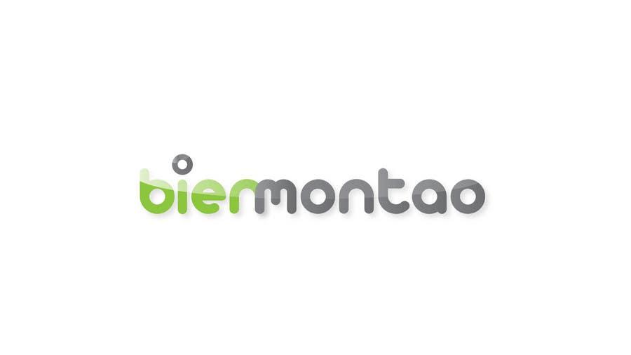 Contest Entry #                                        59                                      for                                         Logo Design for bienmontao.com