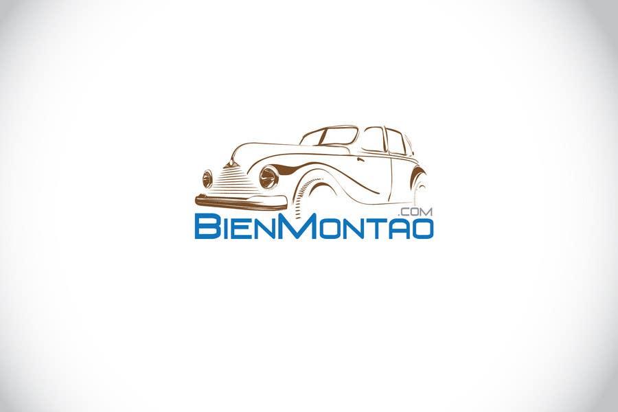 Contest Entry #                                        127                                      for                                         Logo Design for bienmontao.com