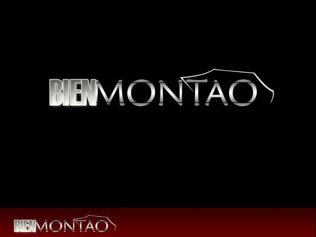 Contest Entry #                                        25                                      for                                         Logo Design for bienmontao.com