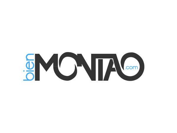 Contest Entry #                                        57                                      for                                         Logo Design for bienmontao.com