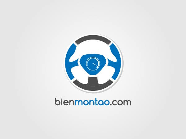 Inscrição nº                                         156                                      do Concurso para                                         Logo Design for bienmontao.com