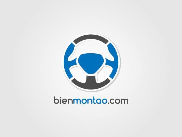 Contest Entry #                                        157                                      for                                         Logo Design for bienmontao.com