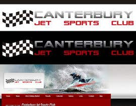 #9 for Design a Logo for a Jetski / Personal Watercraft Club by thenomobs